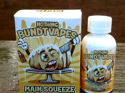 5IVETEN NBV – Main Squeeze 60ml