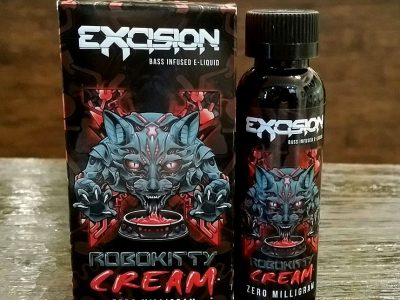 5IVETEN Excision – Robokitty Cream 60ml