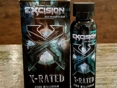 5IVETEN Excision – X-Rated 60ml