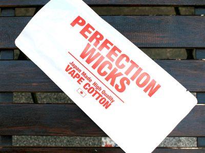 PERFECTION WICKS(パーフェクションウイック) VAPE COTTON