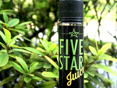 FIVE STAR(ファイブスター)  Miso Juicy(ミソジューシー)60ml