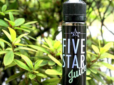 FIVE STAR(ファイブスター)  Richie Rich(リッチーリッチ)60ml