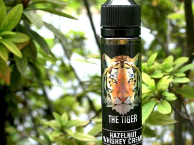 Gravy (グレービー)The Tiger (Creamy) 60ml