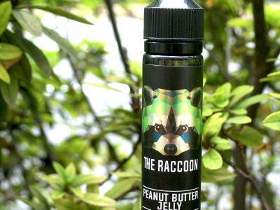 Gravy (グレービー)The Raccoon (Creamy) 60ml