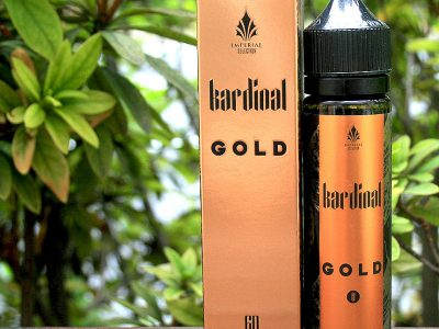 KARDINAL(カーディナル) Imperial Selection Gold(ゴールド) 60ml