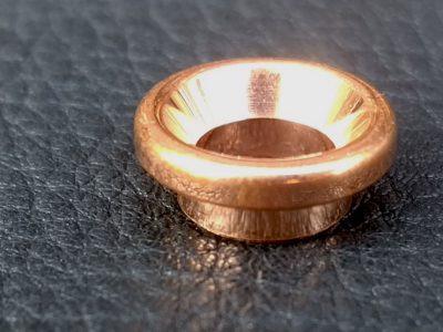 Comp Lyfe(コンプライフ) MINI DRIP TIP(Copper)