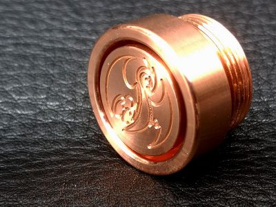 KENNEDY(ケネディ)REPLACEMENT SWITCH ASSEMBLY VINDICATOR21700 Copper