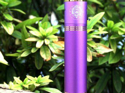 WAKE MOD CO (ウエイクモッド) LITTLEFOOT MECH KIT(リトルフット)Purple