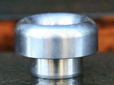 Apocalypse  Doughnut Drip Tips(ドリップチップ) Titanium