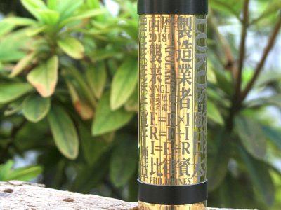 LOKOS PH(ロコス)APOLAKI (アポラキ) 25mm MOD