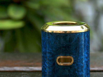 Negus Mod & Son  Asura Cap(アスラキャップ)Blue