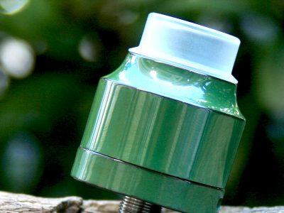 Ystar (ワイスター)Nuwa  (ヌワ)RDA 24mm Green