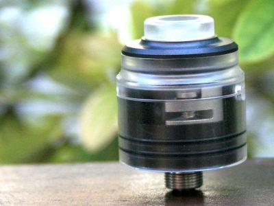 shuran (シュラン) RDA 22mm