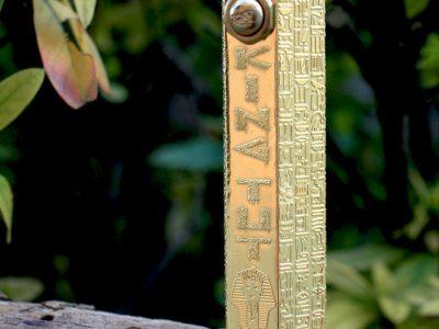 KING TUT(キングトゥト)Tutankhamun(ツタンカーメン)Mod