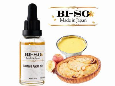 BI-SO Custard Apple pie 30ml