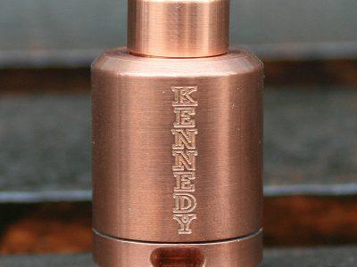 KENNEDY(ケネディ) DRIP TIPS(ドリップチップ)Copper