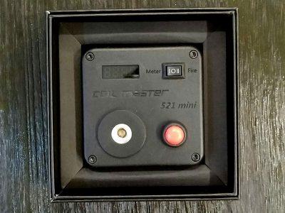 Coil Master Coil Master 521 Tab Mini