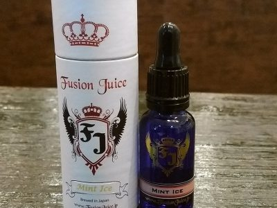 Fusion Juice MINT ICE 20ml