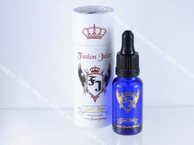 Fusion Juice GARI KUN 20ml