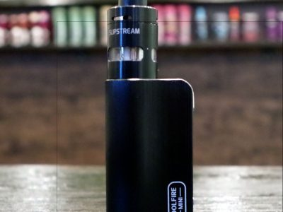 INNOKIN COOL FIRE MINI ブラック