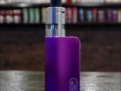 INNOKIN COOL FIRE MINI パープル