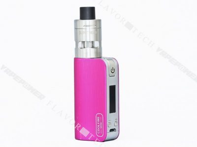 INNOKIN COOL FIRE MINI ピンク