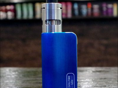INNOKIN COOL FIRE MINI ブルー