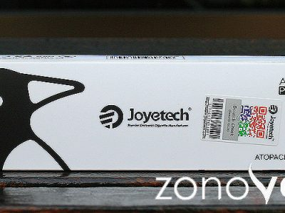 Joyetech ATOPACK JVIC Heads JVIC1 (0.25ohm) MTLペンギン用コイル5個セット