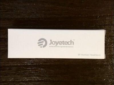 Joyetech BF Atomizer Head(5pcs)Clapton-1.5Ω