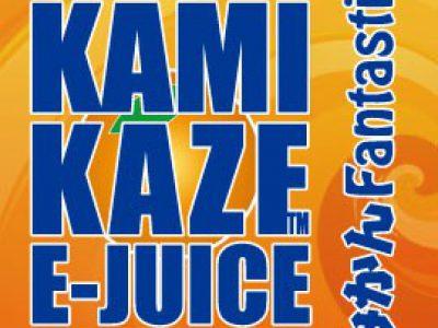 KAMIKAZE みかんFantastic 15ml