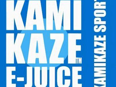 KAMIKAZE スポーツ 15ml