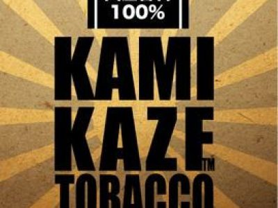 KAMIKAZE TOBACCO 15ml