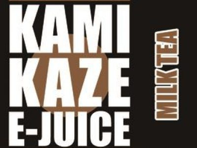 KAMIKAZE MILK TEA 15ml