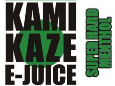 KAMIKAZE SUPER HARD MENTHOL 15ml