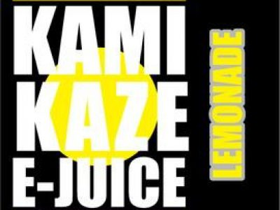 KAMIKAZE LEMONADE 15ml