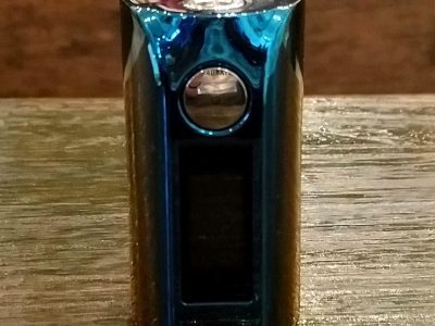 MINIKIN TOUCH SCREEN by AsModUS ブルースティール