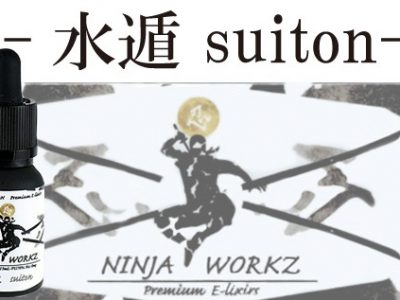 NINJA WORKZ suiton 30ml