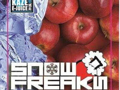SNOW FREAKS OMEGA APPLE 20ml