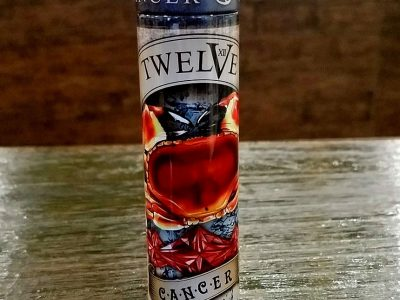 Twelve Cancer 20ml