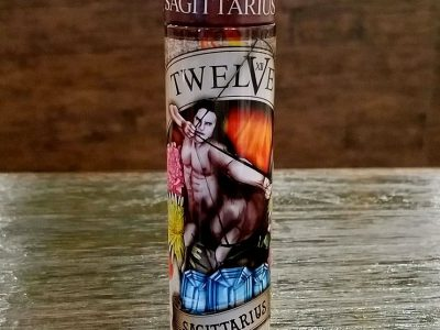 Twelve Sagittarius 20ml